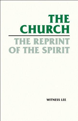 Reprint Articles   Philadelphia Church of God