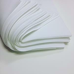 Soft foam foamiran for flowers handmade for Soft foam sheets craft