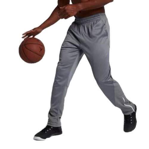 Nike Team Jordan Flight Pants Grey Small by Nike