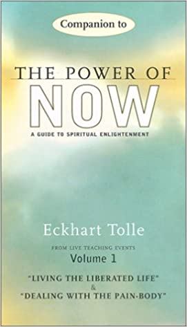 The Power Of Now Eckhart Tolle Audio Book