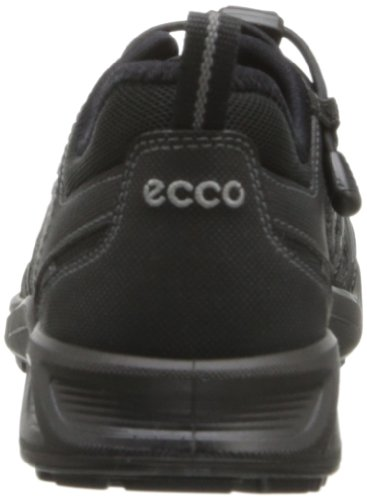 Ecco Terracruise Damen Outdoor Fitnessschuhe Schwarz (zwart / Zwart 51707)