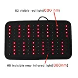 DGYAO Red & Infrared Light Therapy Belt for Pain
