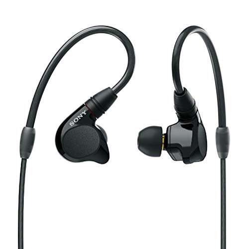 Sony IER-M7 in-Ear Monitor Headphones