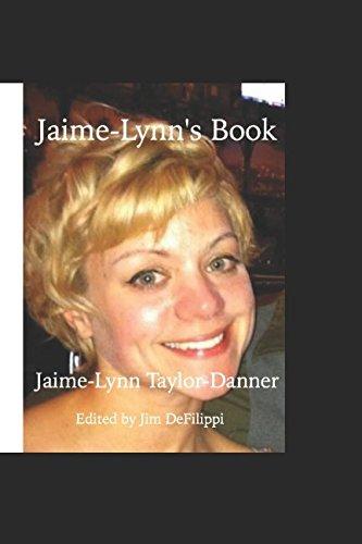Jaime-Lynn's Book