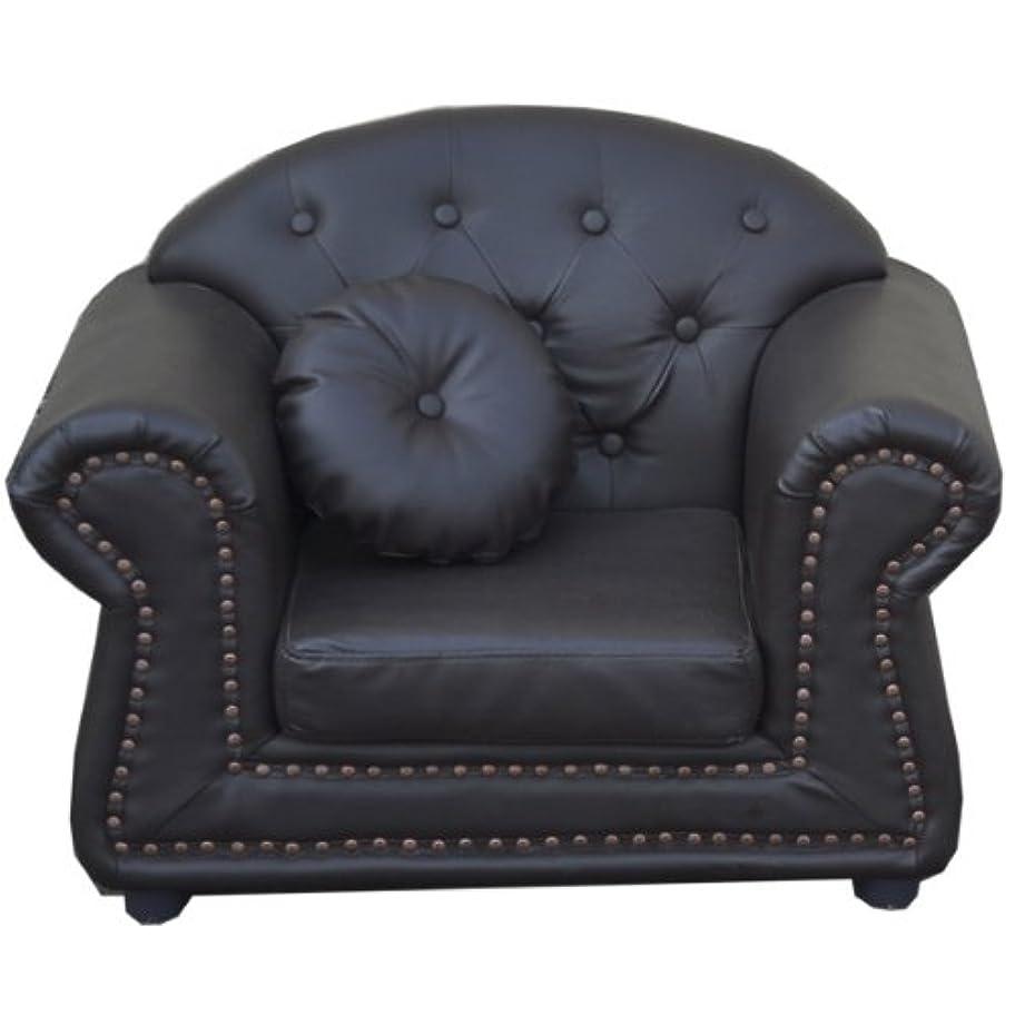 連帯凶暴なパフarne ミニソファ キッズソファ 子供用ソファ 椅子 mini エレガントカウチソファ NS-7