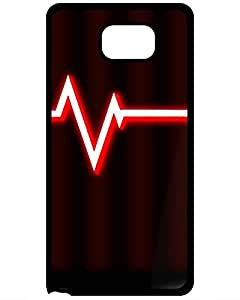 High Quality Angel Beats! Skin Case Cover Specially Designed For Samsung Galaxy Note 5 9754233ZC389047875NOTE5