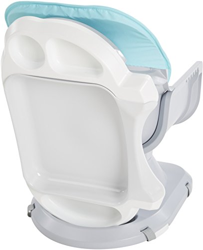 Fisher-Price SpaceSaver High Chair, Multicolor by Fisher-Price (Image #12)