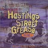 Hastings Street Grease, Vol. 2: Detroit Blues Is