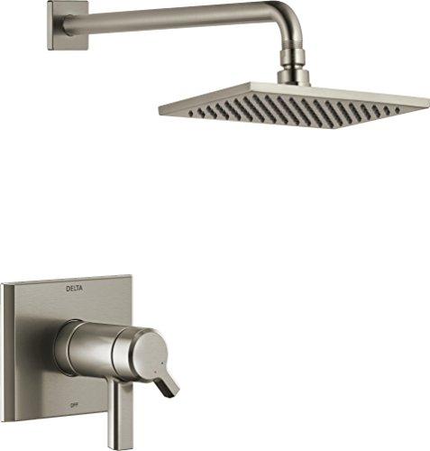 Delta Faucet T17T299-SS Pivotal TempAssure 17T Series Shower Trim, ()