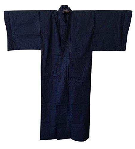 Big Black Kimono #TK186]()