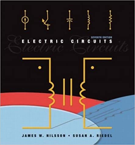 Electric circuits 7th edition james w nilsson susan riedel electric circuits 7th edition 7th edition fandeluxe Image collections