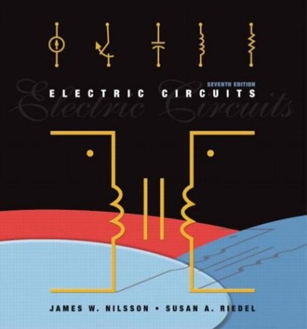 electric-circuits-7th-edition