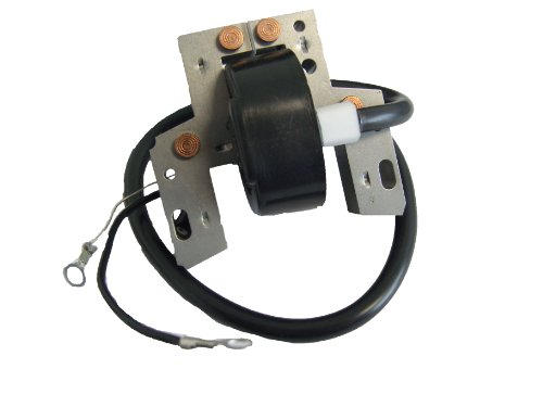 - IGNITION COIL FIT Briggs & Stratton 298968, 299366, John Deere AM35759, Oregon 33-365, Stens 460-006