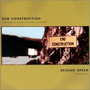 End Construction: Resume Speed