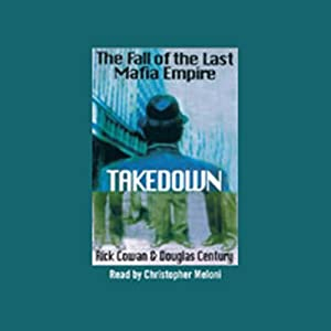 Takedown Audiobook