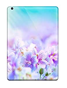 Hot New Flower S Case Cover For Ipad Air With Perfect Design