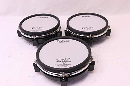 Roland Pad Package - THREE PD-85 Pads