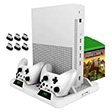 OIVO Vertical Cooling Stand for Xbox
