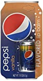 Pepsi Vanilla Flavored Lip Balm Review