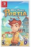 My Time At Portia Nintendo Switch 私の時間 Portiaにて ニンテンドースイッチ北米英語版 [並行輸入品]