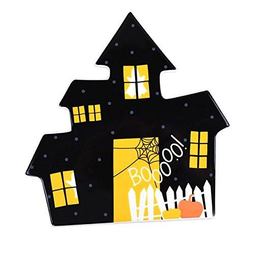 Coton Colors Haunted House Big -