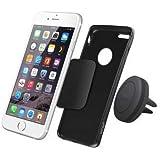 Suporte Universal Veicular Magnético para Celular, Smartphone, GPS