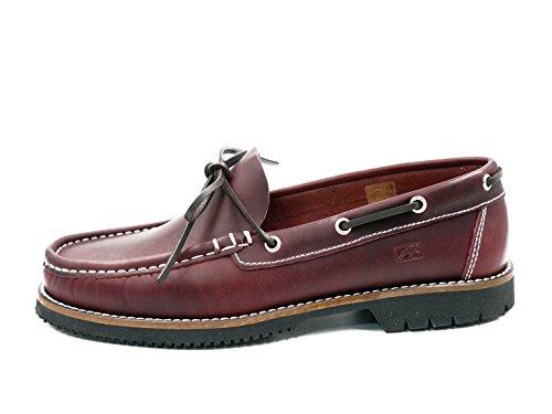 Homme Bateau Wznva5qo Pour Fluchos 109 Bordeaux 156 Chaussures MpSUqzV