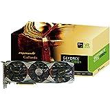 Manli GeForce GTX 1080Ti Gallardo グラフィックカード [並行輸入品]