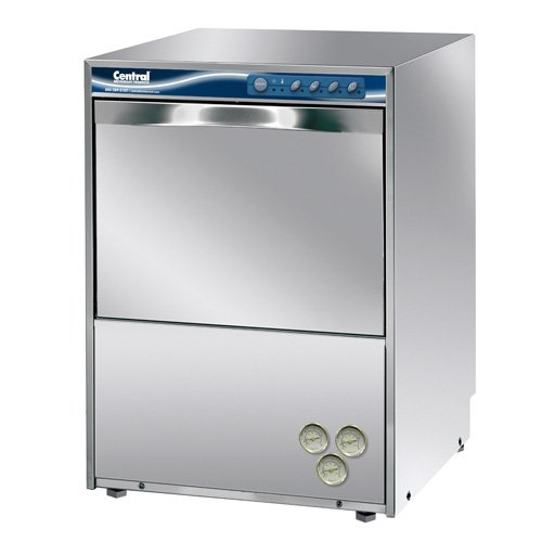 Undercounter Stainless Steel Sanitizing Dishwasher