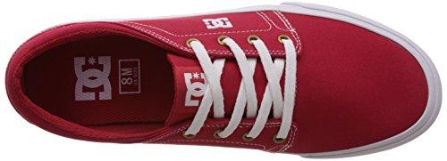 Zapatillas Tx Rot rdw Shoestrase De Dc Skateboarding Hombre USExnqF