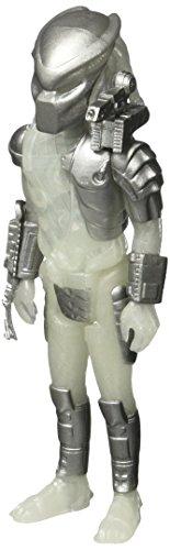 "Funko Predator ReAction Predator 3 3/4"" Action Figure [Glow Version]"