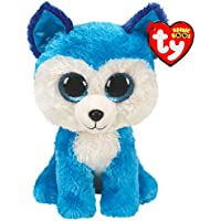 Prince Husky - Beanie Boos