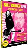 Bill Bailey: Cosmic Jam/Bewilderness (PAL)