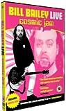 Bill Bailey: Cosmic Jam/Bewilderness [DVD]