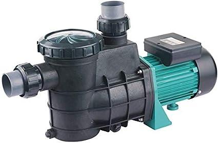 SPEED 14500l/h Bomba para Piscina Swiming pump Bomba de agua Bomba de la piscina