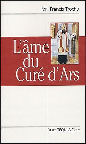 Lire L'âme du curé d'Ars pdf