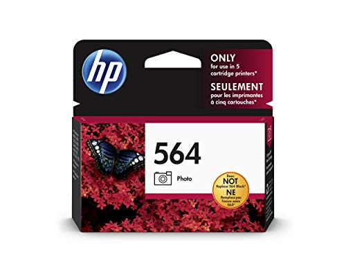 HP 564 | Ink Cartridge | Photo | CB317WN
