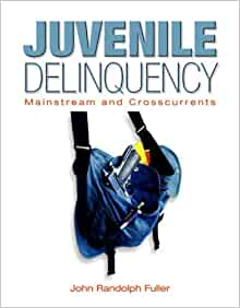 United States Senate Subcommittee on Juvenile Delinquency