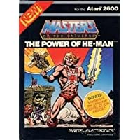 Masters of the Universe: The Power of He-Man (Atari 2600)