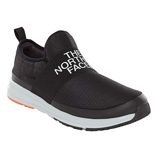 Tnf The North Ibis scarlet Sneakers T93rqj Face Black Uomo Cw1qwFaX
