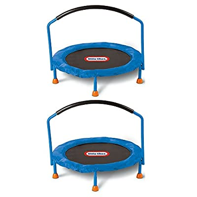 Little Tikes 3' Trampoline (2 Pack)