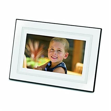 Amazon.com : Kodak Easyshare P520 5-Inch Digital Frame : Digital ...