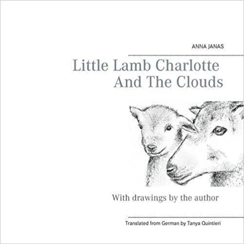 Book Little Lamb Charlotte And The Clouds by Anna Janas (2016-05-03)