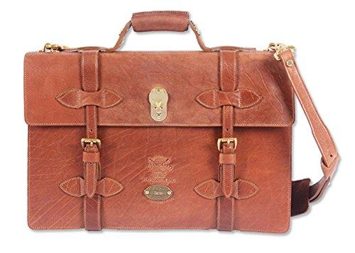 Orvis American Buffalo Navigator Briefcase