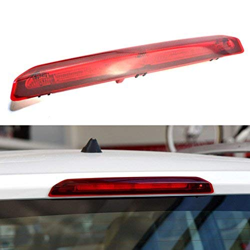 Clidr Brake Light for Ford Escape 3rd Third Brake Light Rear Liftgate Trunk Lamp Compatible Ford Escape 2013 2014 2015 2016 2017 CJ5Z-13A613-B P//N