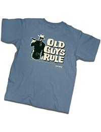 John Wayne Man's Got to do on Lake T-shirt
