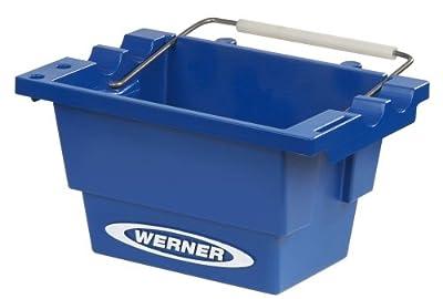 Werner AC50-JB-5 25 lbs. Load Capacity Job Bucket