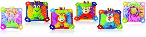 Teething Blankie Case Pack 16