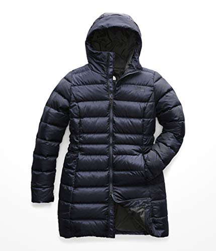 (The North Face Women's Gotham Parka II - Urban Navy -)