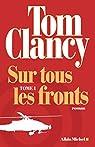 Sur tous les fronts par Clancy